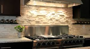 Kitchen:Modern Diy Stone Kitchen Backsplash Creative DIY kitchen backsplash  designs ideas