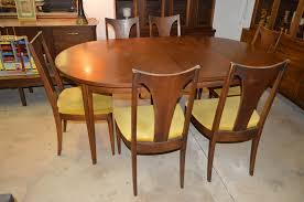 Broyhill Dining Room Table Broyhill Dining Room Set No1 Saga The Spring St Gallery