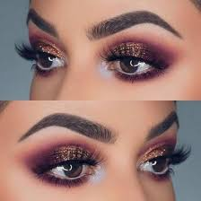 hottest smokey eye makeup ideas 27