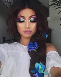 71 7k likes 615 ments alina makeupbyalinna on insram