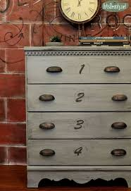 laminate furniture makeover. Free Rescued Laminate Dresser Zero Dollar Makeover Free, Chalk Paint, Painted Furniture O