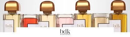 <b>BDK Parfums</b> | Retreat | Exceptional Cosmetics & City Spa