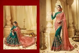 Kalaniketan Designer Sarees Kalaniketan Weddingwear Designer Saree Weddingparty