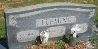 Myrtle Corine Nash Fleming (1926-2005) - Find A Grave Memorial