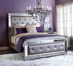teen bedroom ideas purple. Plum Bedroom Ideas Purple Room With Silver Accents For Teenage Girl . Teen