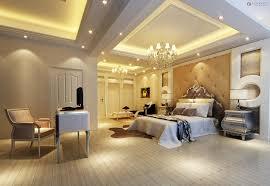 Large Master Bedroom Design Ideas