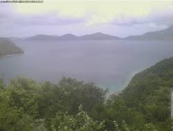 Webcam Bordeaux : Webcams st john island