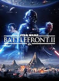 Star Wars Battlefront Ii 2017 Video Game Wikipedia