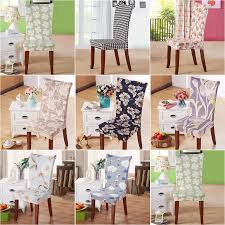 dining chair covers with arms. Full Size Of Home Design Cute Dining Chair Cover 4 1 Piece Fit Soft Stretch Spandex Covers With Arms