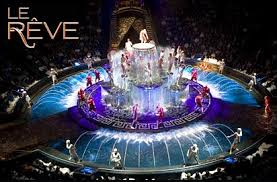 The Most Fabulous Show Ive Ever Seen Le Reve At Wynn Las