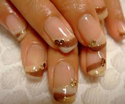 gel nail designs for fall 2014. be creative nail art gel paints designs for fall 2014 a