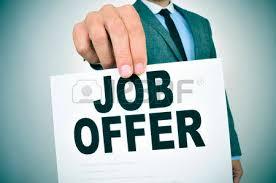 نتيجة بحث الصور عن offre emploi