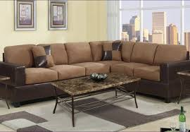Full Size of Sofa:microfiber Suede Sectional Living Room Furniture Fabric  Sectional Sofas C Amazing ...