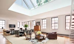 Decorations:Awesome Dining Room With Modern Skylight In Sloping Ceiling  Ideas Awesome Dining Room With