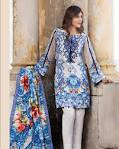 Exclusive extra ordinary firdous winter dresses 13