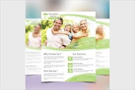 It could be your company's mission statement, a claim regarding the type of services your auto shop provides or your latest promotion. Insurance Flyer Templates 25 Free Premium Download