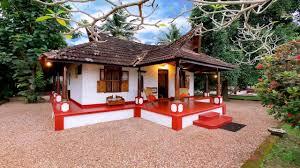small farmhouse design in india