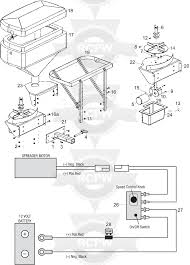 similiar western salt spreader parts keywords western 1000 salt spreader parts diagram on buyers salt spreader