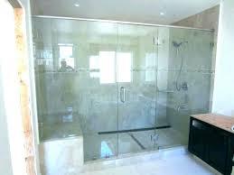 home depot bathtub enclosures enclosure shower surround tub canada doors