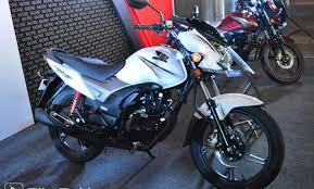 honda cb shine sp launched at rs 59 900
