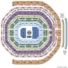 Ufc St Louis Seating Chart Arena Ciudad De Mexico Seating Charts For All 2019 Events