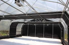Automated Light Deprivation Amazon Com 1550 Sq Ft Light Deprivation Commercial