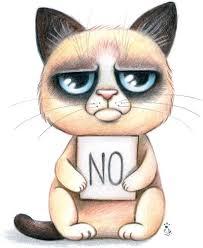 easy grumpy cat drawing. Interesting Easy Grumpy Cat Art Print For Easy Cat Drawing