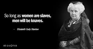 TOP 40 QUOTES BY ELIZABETH CADY STANTON of 40 AZ Quotes Interesting Elizabeth Cady Stanton Quotes