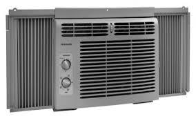 frigidaire 5 000 btu window air conditioner ffra0511r1 frigidaire 5 000 btu 11 1 eer 115v window air conditioner ffra0511r1