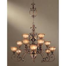 minka lavery chandelier