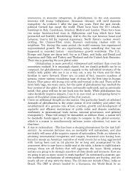 globalization pdf essay globalization pdf