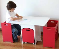 Small Picture 13 best Kids Work Table and Chairs images on Pinterest Kid table