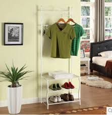 Coat Rack And Shoe Rack coat racks hat and coat stand coat hanger clothes rack Vestibule 48
