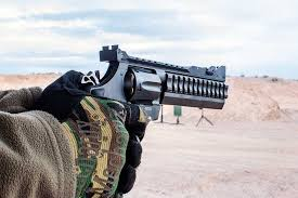 8 Best Revolvers - Handguns