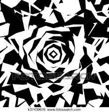 ذو عقة بالنوم جذاب جرد Image Vector Illustration Clip Art