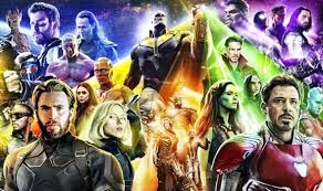 ticket sales records avengers infinity war smashes uk box office records have you got