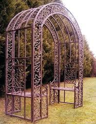 wrought iron garden arches australia trellis arch unique i want this design iro wrought iron garden arch