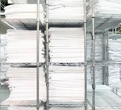 linen storage