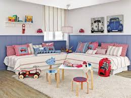 15 Headboard Design Ideas For A Shared Kids Bedroom Bedroom Light