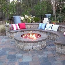 beautiful glass outdoor fire pit outdoor fire pit glass chips raptor site regarding gas rocks idea