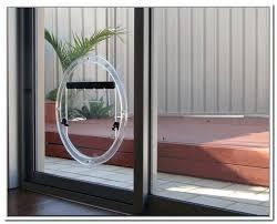 sliding door pet door sliding glass pet door unique enchanting door sliding glass door insert for