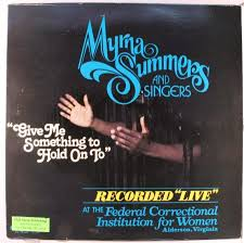 Saturday Sample Sessions 009: Myrna Summers - Give Me Something To Hold On  To [Part 2] - DJ Rahdu