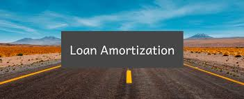 Loan Amortizer What Is Loan Amortization