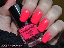 Objednávka Z Nehtyproficz A Recenze Na Neonový Růžový Lak Blog