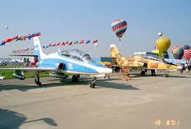 Mikoyan-Gourevitch MiG-AT