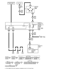 repair guides starting system starter autozone com starter circuit diagram automatic transmission part one xterra 2005
