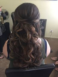 Show Me Your Half Updown Hairstyles With Headband And Veil