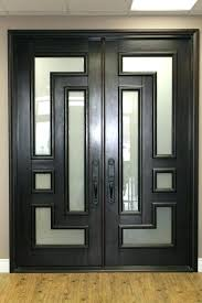 commercial glass front doors modern glamorous door entry design good fiberglass entry doors with sidelights