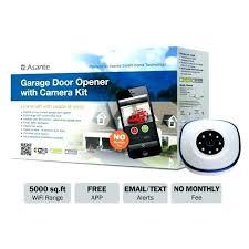 garage door indicator s garage door openers and accessories home automation wireless