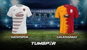 Hatayspor Galatasaray maçı ne zaman saat kaçta hangi kanalda? | Hatay GS  maçı muhtemel 11'leri! - Gaziantep Haberleri
